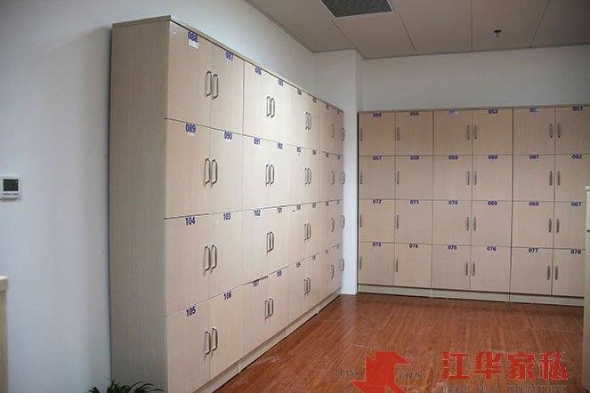 【医院项目】更衣柜更衣室