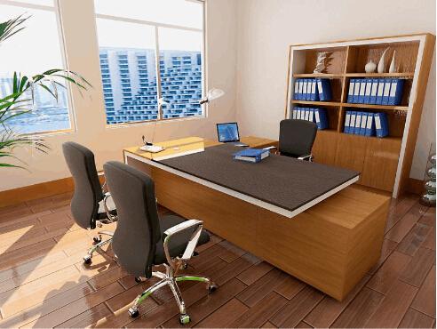 办公家具造型设计解析